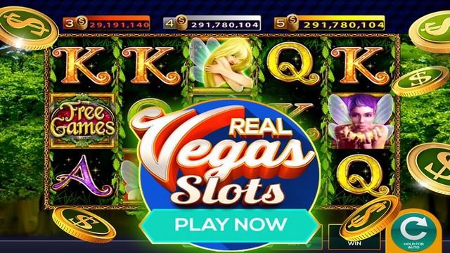 High 5 Vegas Slots - meilleur jeu de machines à sous