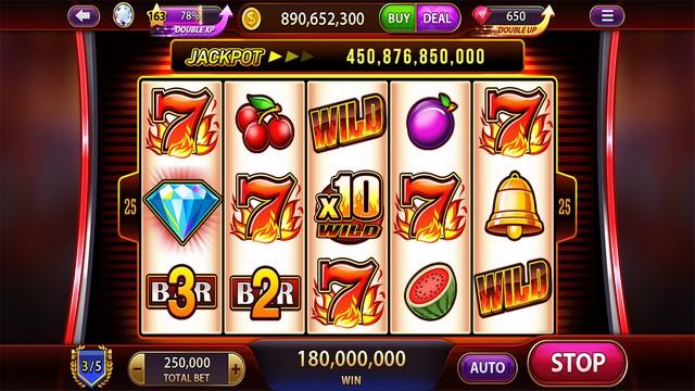 Hit 7 Casino Vegas Slots