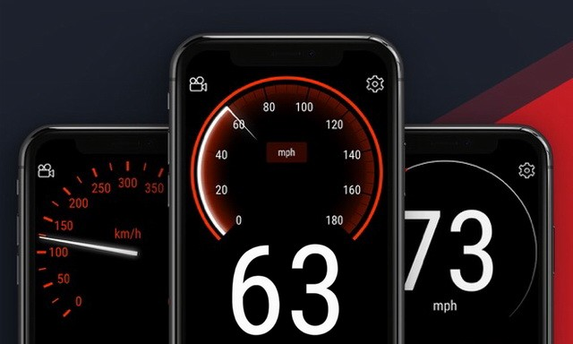 The best speedometer apps for iPhone