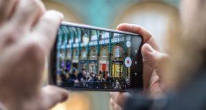 Les meilleures applications d'enregistrement vidéo sur Android