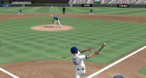 Les meilleurs jeux de baseball pour iPhone et iPad