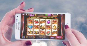 Les meilleurs jeux de machines à sous pour iPhone et iPad