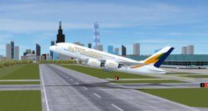 Les meilleurs jeux de simulation de vol pour iPhone et iPad