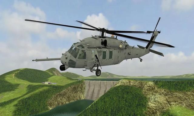 Les meilleurs jeux d'hélicoptère sur Android