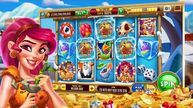 Slots Panther Vegas Casino