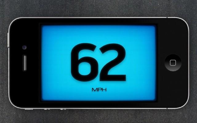 Speedometer + HUD