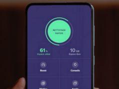 Les meilleures applications comme CCleaner sur Android