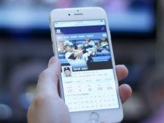 Les meilleures applications d'actualité sportive sur iPhone