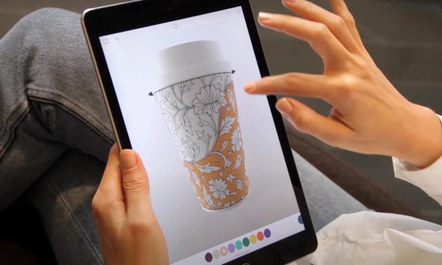 Les meilleures applications de coloriage sur Android