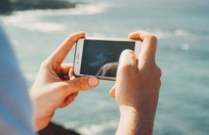 Les meilleures applications de panorama pour iPhone