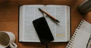 Les meilleures applications pour apprendre l'anglais sur iPhone