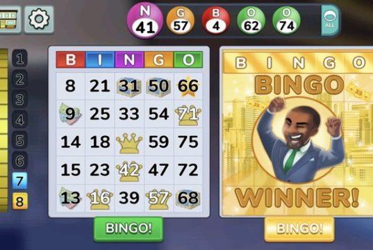 Les meilleurs jeux de bingo pour iPhone et iPad