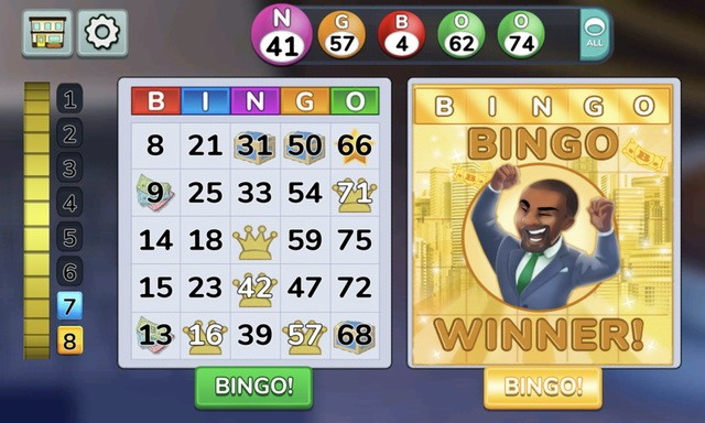 The best bingo games for iPhone and iPad