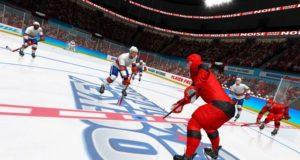 Les meilleurs jeux de hockey pour iPhone et iPad