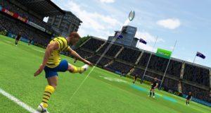 Les meilleurs jeux de rugby pour iPhone et iPad