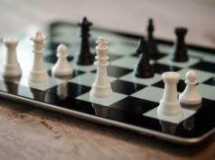 Les meilleurs jeux échecs pour iPhone et iPad