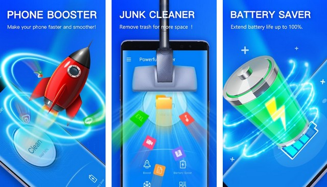 Powerful Phone Cleaner