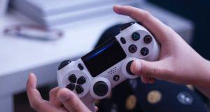 Comment connecter une manette PS4 à un PC Windows 10