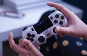 Comment connecter une manette PS4 à Windows 10