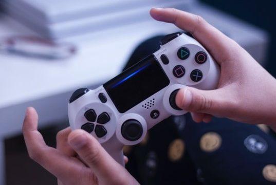 Comment connecter une manette PS4 à Windows 10