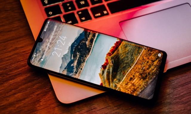 Comment faire une capture écran sur un smartphone Huawei