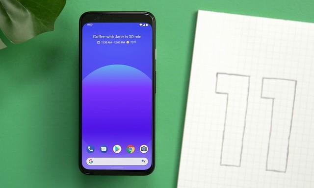 Comment utiliser les bulles de chat sous Android 11