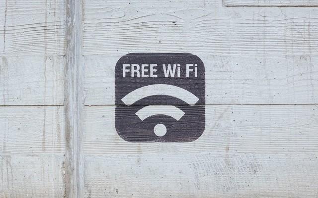 Éviter le wifi public - sécuriser votre iPhone