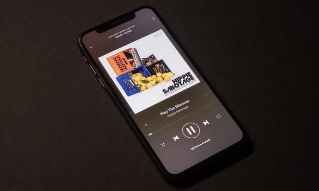 Les meilleures alternatives à Apple Music pour iPhone