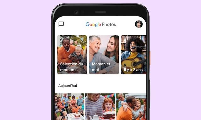 Les meilleures alternatives à Google Photos pour Android