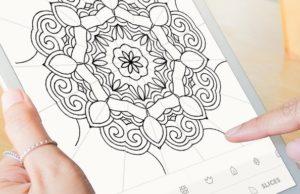Les meilleures applications de coloriage pour iPhone et iPad