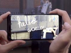 Les meilleures applications de réalité augmentée pour Android