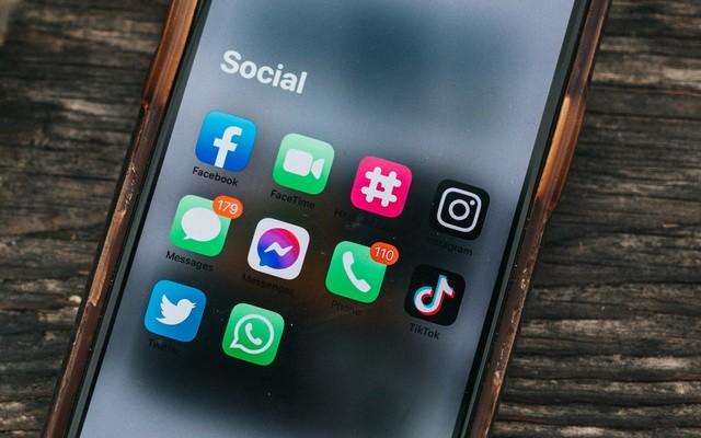 Limiter votre présence sur les réseaux sociaux
