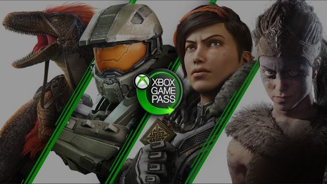 Qu'est-ce que le Xbox Game Pass