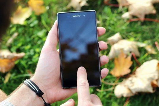 Comment faire une capture écran sur votre smartphone Sony