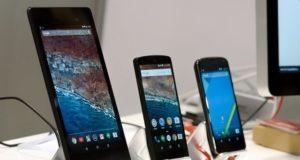 Comment transférer vos données d'un ancien smartphone Android vers un nouveau