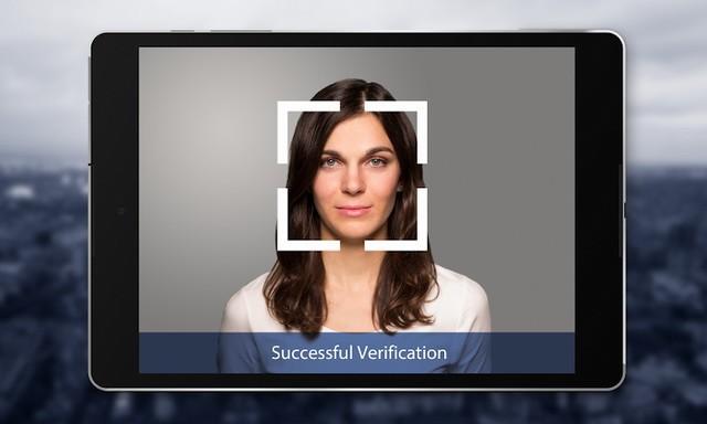 Les meilleures applications de reconnaissance faciale sur Android