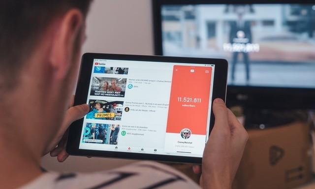 Déterminer quelle plateforme vous utiliserez pour le vlogging