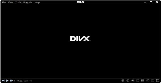 DivX Player - The Best Alternative to VLC
