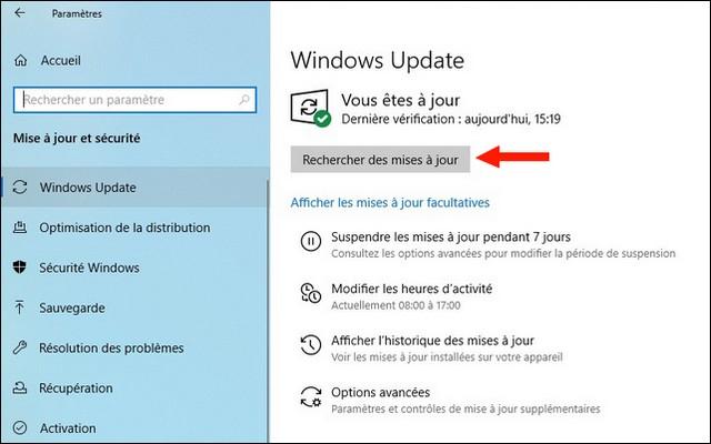 Télécharger et installer Windows 11