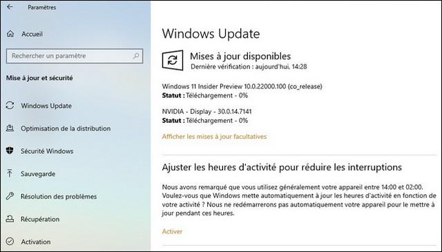 Télécharger et installer Windows 11 sur Votre PC