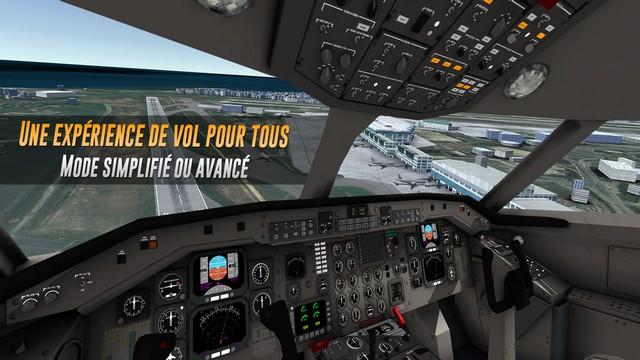 Airline Commander - meilleur simulateur de vol