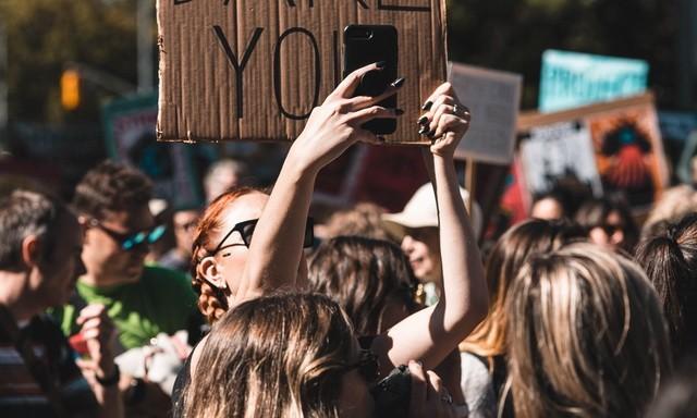 Comment sécuriser son smartphone avant d'aller en manifestation