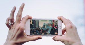 Comment sécuriser votre iPhone avant d'aller en manifestation