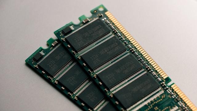 Installer plus de RAM dans votre système