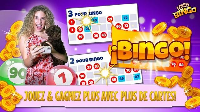 Loto Bingo LIVE