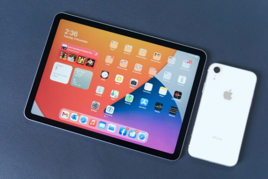 Comment supprimer et désinstaller une application sur iPad