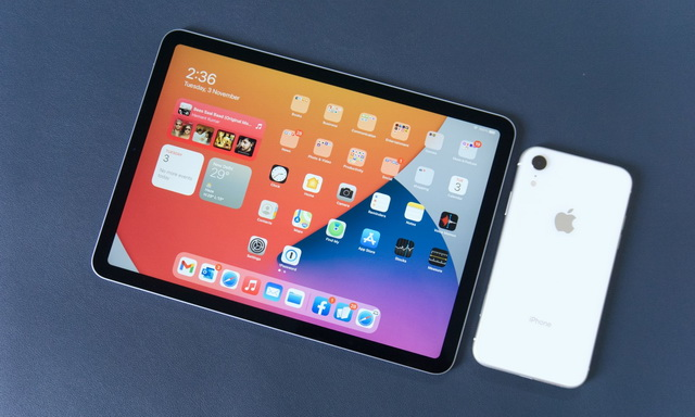 How to remove and uninstall an app on iPad