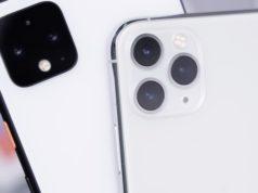 Les meilleurs smartphones pour la photo