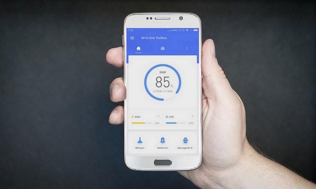 Comment accélérer le démarrage Android