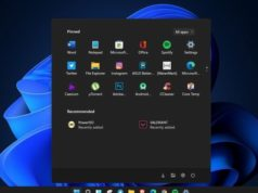 Comment activer le mode sombre sur Windows 11